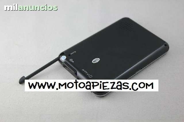 4. 3 GPS COCHE, MOTO BICI CON ENVIO GRATIS - foto 8