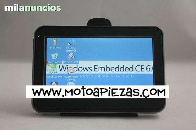 4. 3 GPS COCHE, MOTO BICI CON ENVIO GRATIS - foto 9