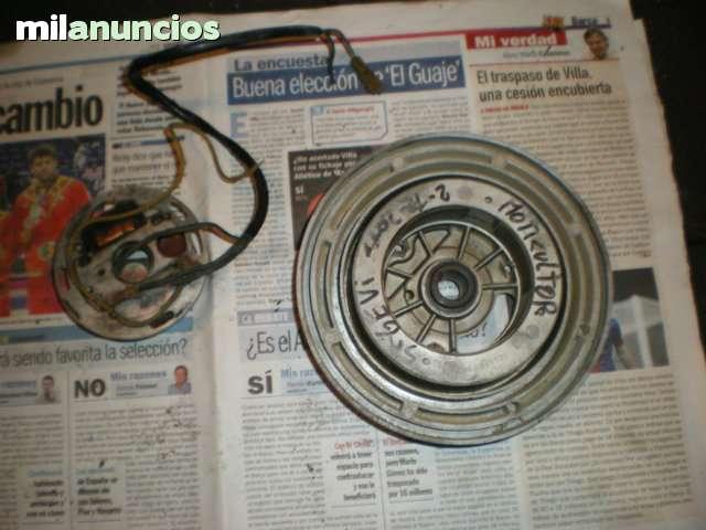 ENCENDIDO ELECTRONICO MOTOCULTOR SAGEVI - foto 3