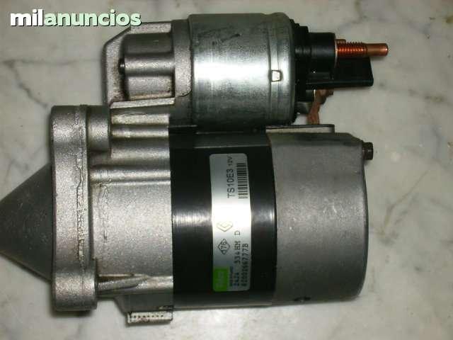 LUCAS ELECTRICAL MOTOR DE ARRANQUE 0, 85K - foto 1