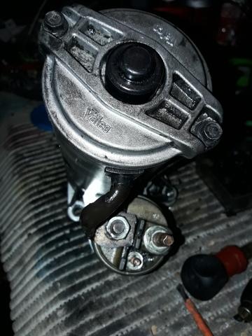 LUCAS ELECTRICAL MOTOR DE ARRANQUE 0, 85K - foto 5
