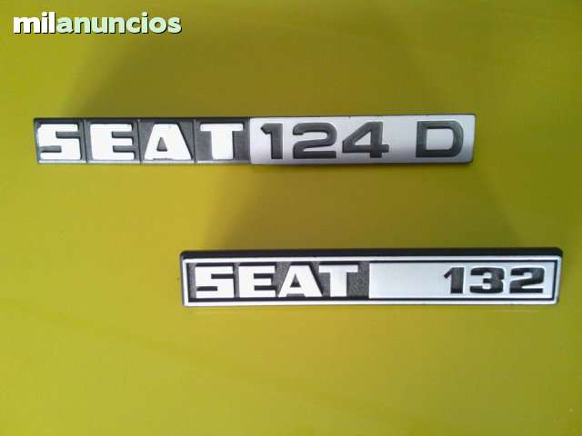 SEAT 132/124 - foto 1