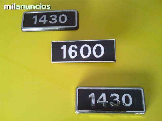 SEAT 131 - foto 1