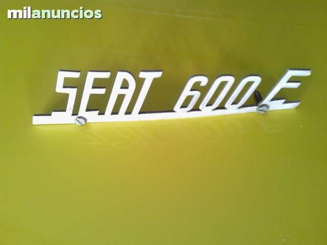 SEAT 600 - foto 1