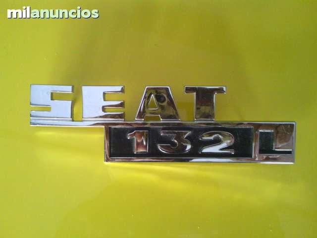SEAT 132 - foto 1