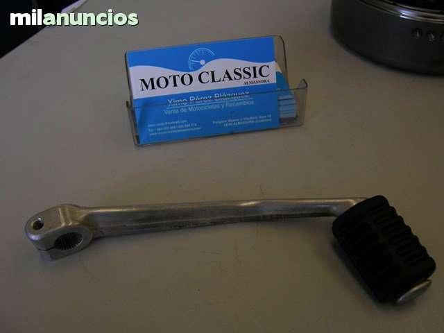 PALANCA DE CAMBIO BMW K-75 / K-100 - foto 1