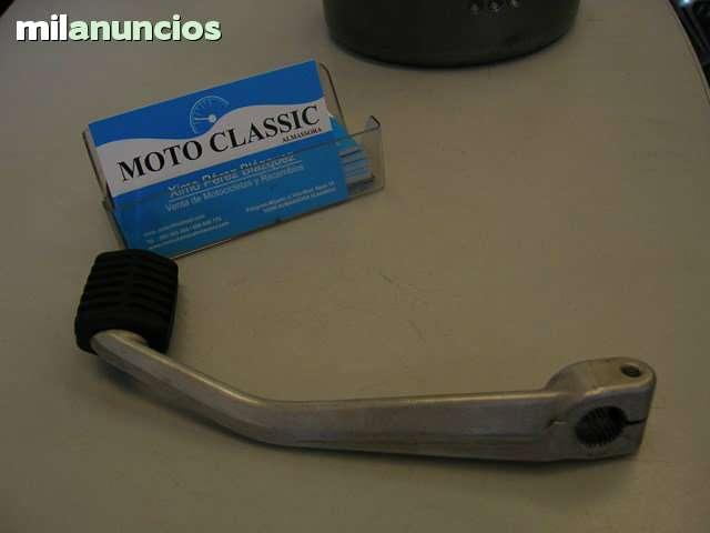PALANCA DE CAMBIO BMW K-75 / K-100 - foto 2