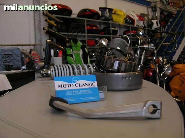 PALANCA DE CAMBIO BMW K-75 / K-100 - foto 4