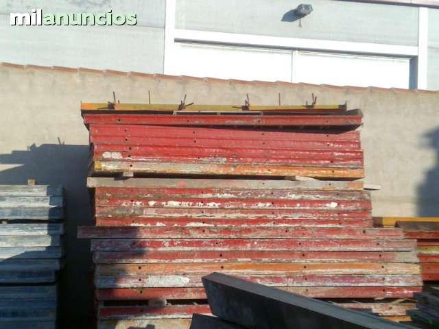 ANDAMIOS/ ESCENARIOS/ PLATAFORMAS - foto 4