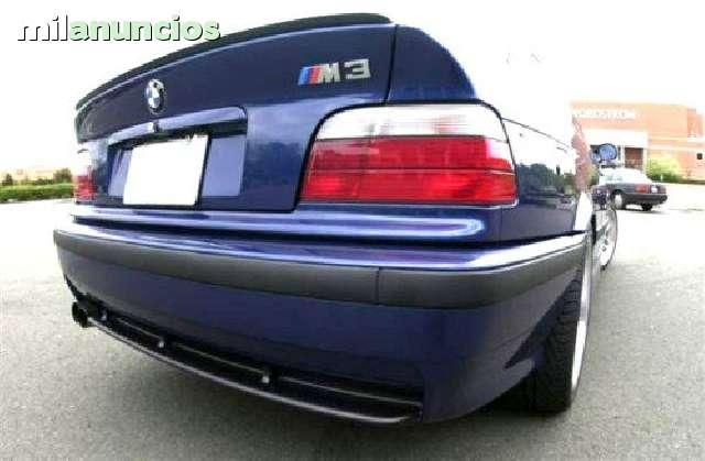 ALERON SPOILER PESTAÑA TODOS LOS BMW E36 - foto 1