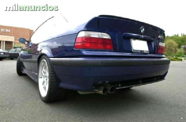 ALERON SPOILER PESTAÑA TODOS LOS BMW E36 - foto 2