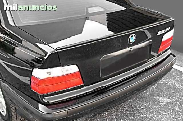 ALERON SPOILER PESTAÑA TODOS LOS BMW E36 - foto 3