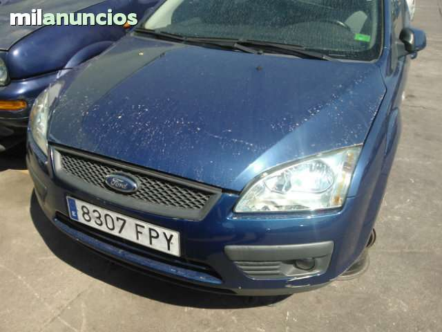 FRONTAL COMPLETO FORD FOCUS 1. 8 TDCI - foto 1