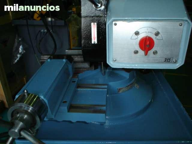 TRONZADORA DE DISCO TEJERO T-315 - foto 5