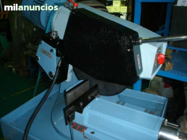 TRONZADORA DE DISCO TEJERO T-315 - foto 6