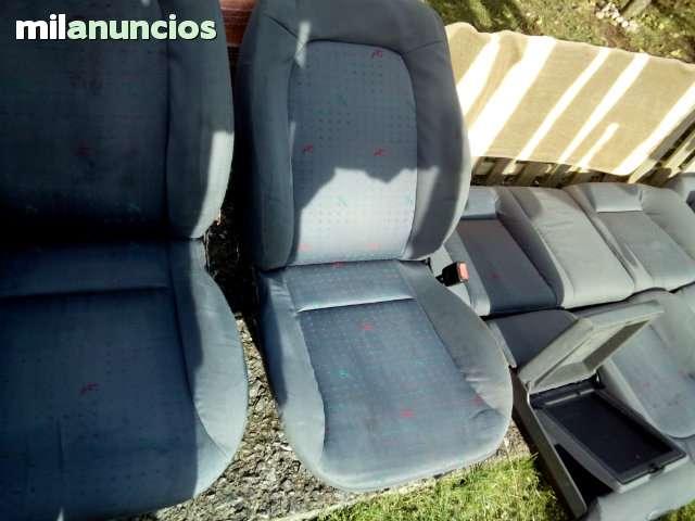 SE VENDE ASIENTOS SEAT TOLEDO,  LEÓN - foto 4