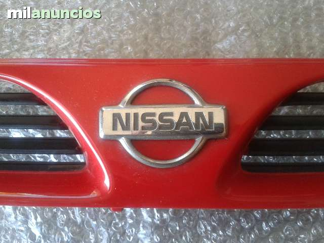 CALANDRA NISSAN SUNNY GTI N14 - foto 2