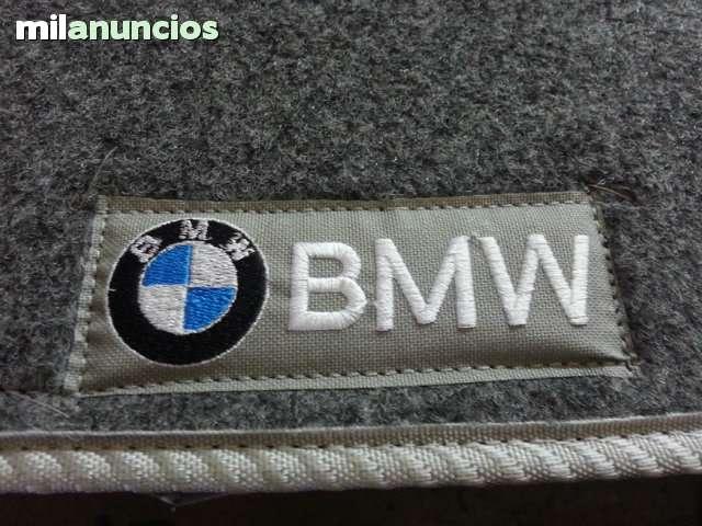 ALFOMBRILLAS A MEDIDA BMW M M3 M5 - foto 6