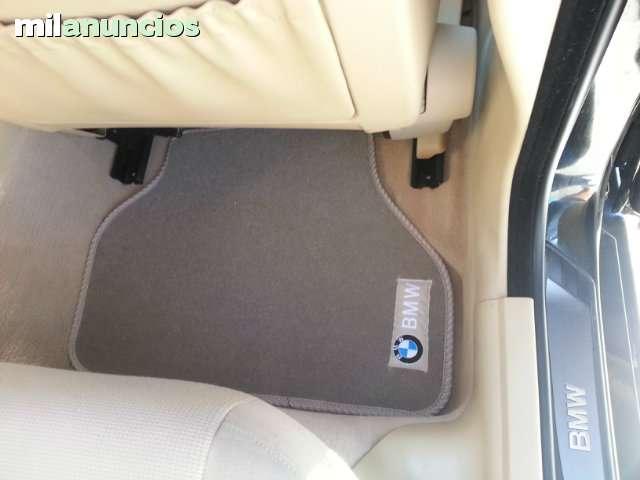 ALFOMBRILLAS A MEDIDA BMW M M3 M5 - foto 2