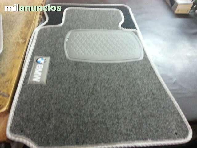 ALFOMBRILLAS A MEDIDA BMW M M3 M5 - foto 4