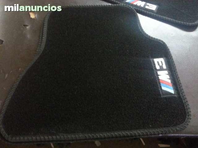 ALFOMBRILLAS A MEDIDA BMW M M3 M5 - foto 8