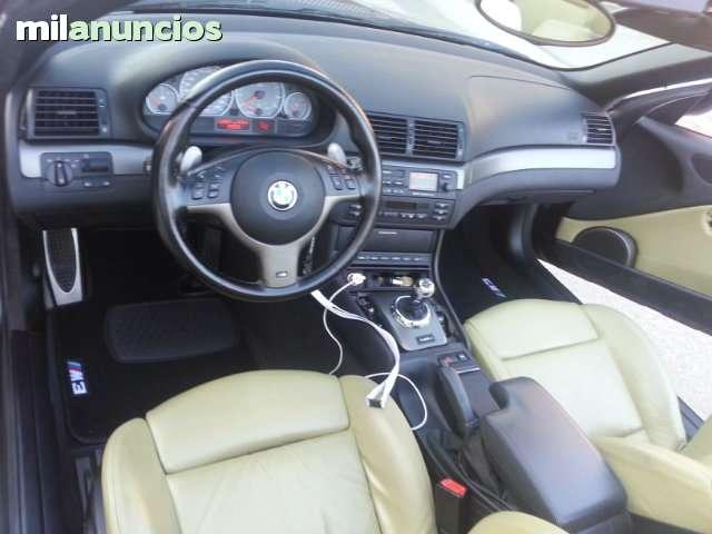 ALFOMBRILLAS A MEDIDA BMW M M3 M5 - foto 9