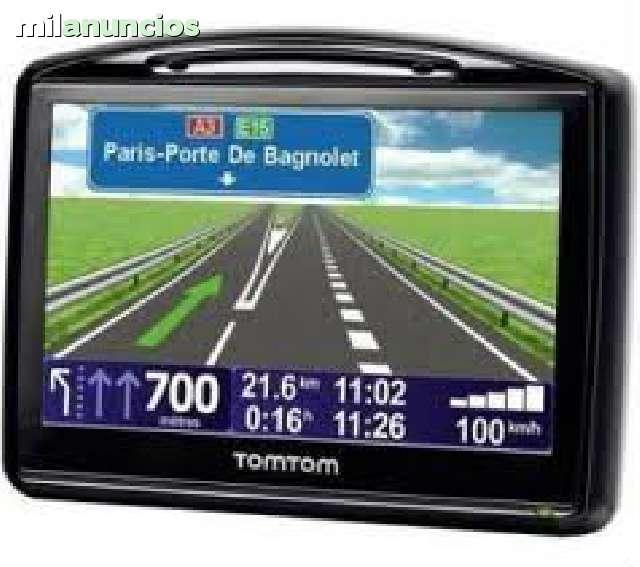 ACTUALIZA TU GPS TOMTOM V1050 ULTIM MAPA - foto 2