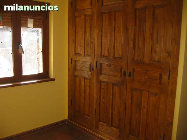 VIVIENDA A ESTRENAR EN SIERRA DE GREDOS.  - foto 6