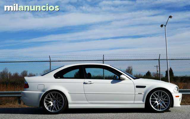 TOMAS AIRE LATERALES TIPO BMW M3 M5 - foto 3