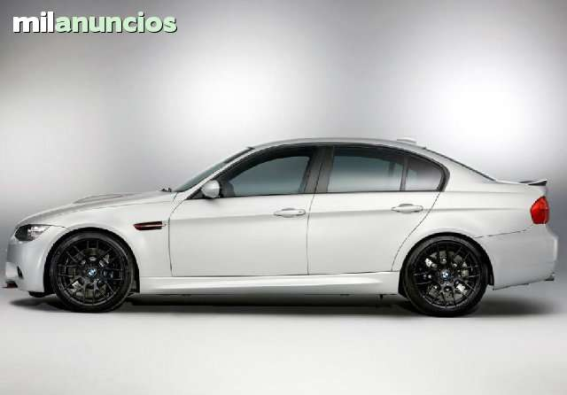 TOMAS AIRE LATERALES TIPO BMW M3 M5 - foto 4