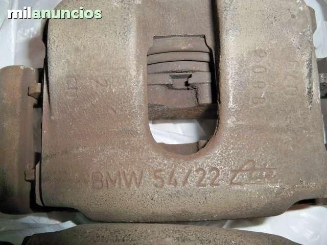 PINZAS FRENO DELANTERA BMW E36 E46 Z3 Z4 - foto 3