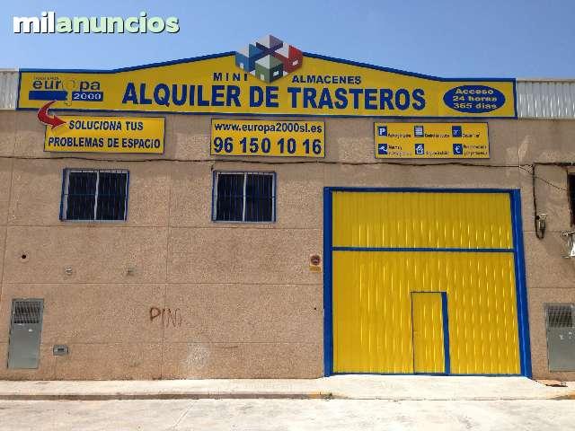 ALQUILO TRASTERO EN ALAQUAS - foto 3