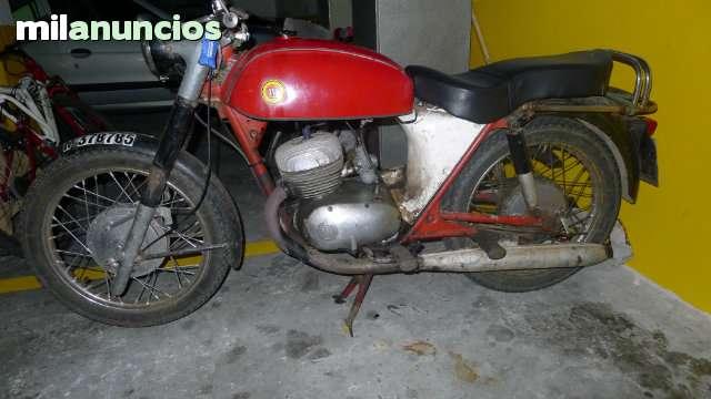 MONTESA - COMANDO - foto 2