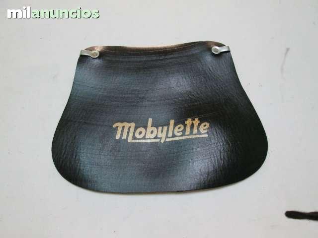 FALDILLA MOBYLETTE - foto 1