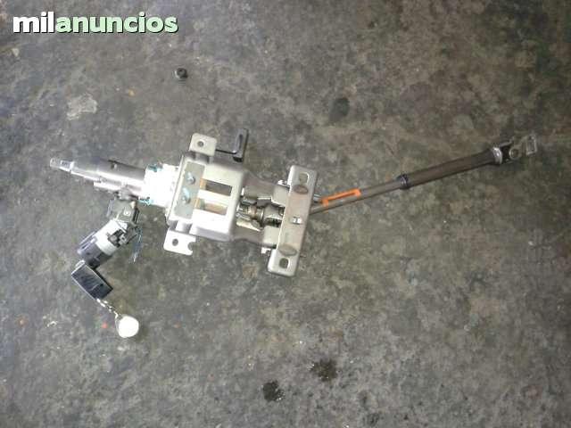 CAÑA DE DIRECCION PEUGEOT 307 - foto 1
