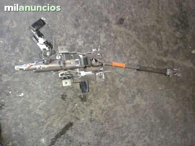 CAÑA DE DIRECCION PEUGEOT 307 - foto 2