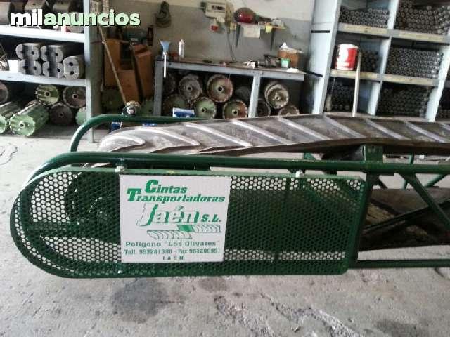 CINTAS Y  BANDAS  TRANSP.  SEMINUEVAS - foto 2