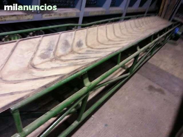CINTAS Y  BANDAS  TRANSP.  SEMINUEVAS - foto 4