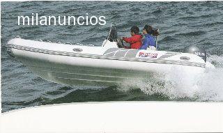 REPARACIÓN DE NEUMÁTICAS Y SEMIRRÍGIDAS - foto 1