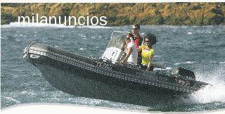 REPARACIÓN DE NEUMÁTICAS Y SEMIRRÍGIDAS - foto 2