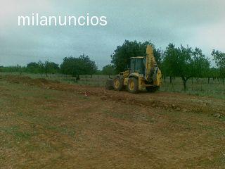 LIMPIEZA DE FINCAS / SOLARES /DESBROCES - foto 1