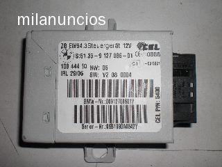 DESPIECE DE BMW X5 DIESEL 218C. V.  AÑO 06 - foto 4