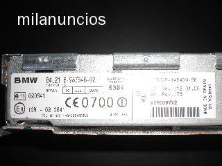 DESPIECE DE BMW X5 DIESEL 218C. V.  AÑO 06 - foto 6