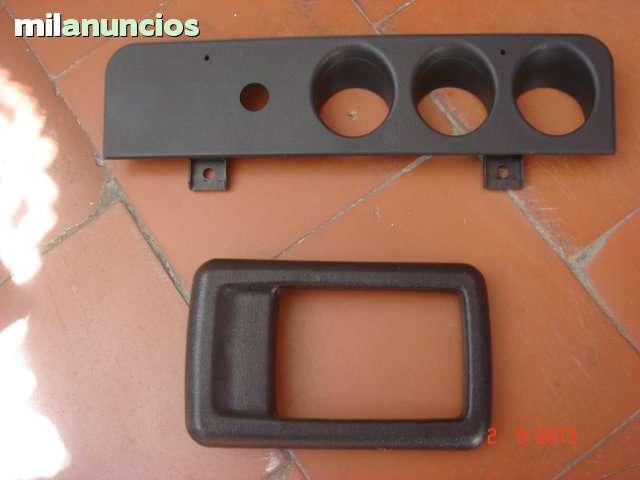 EMBELLECEDOR DE LOS BOTONES PEUGEOT 205 - foto 1