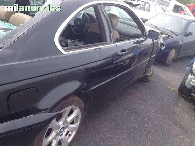DESPIECE COMPLETO DE BMW 320 CD