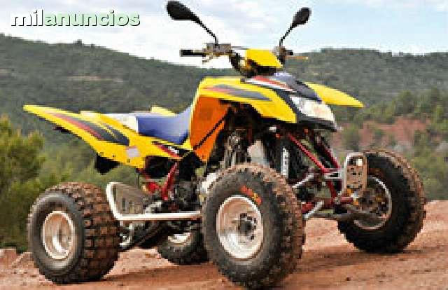 ACCES MOTOR - HAMMEL -ACCES MOTOR  Y APACHE - foto 1