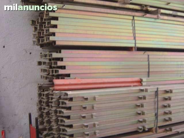 ANDAMIOS ENCOFRADOS PLATAFORMA - foto 6