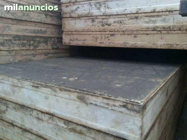 ANDAMIOS ENCOFRADOS PLATAFORMA - foto 7