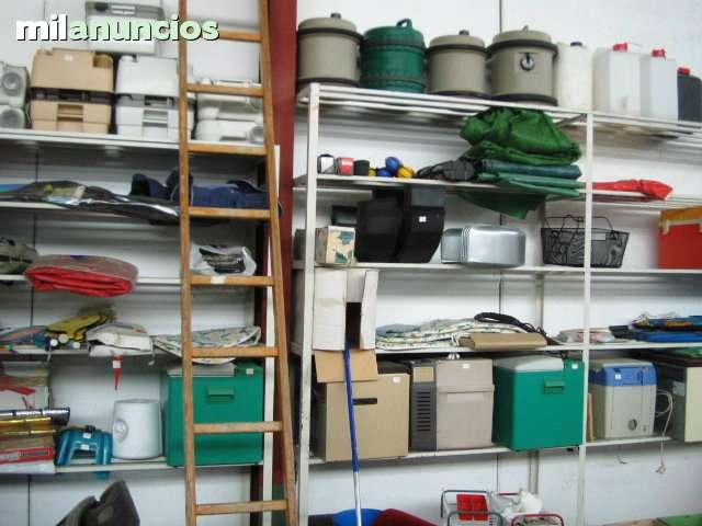ACCESORIOS DE CAMPING - foto 1