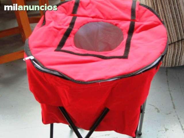 ACCESORIOS DE CAMPING - foto 4